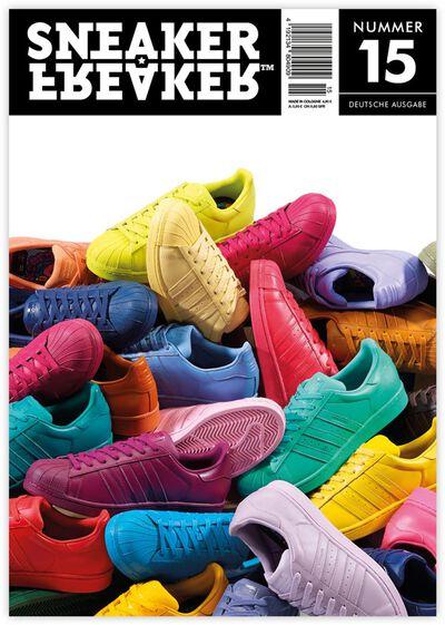 Sneakerfreaker German #15