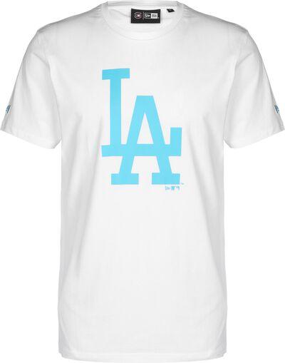 LA Dodgers Seasonal Logo