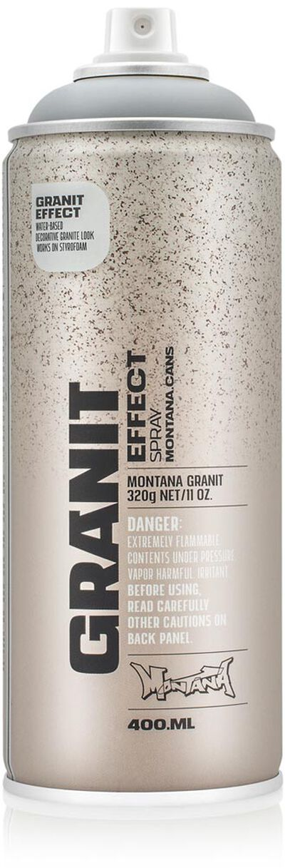 Effect-Spray Granit