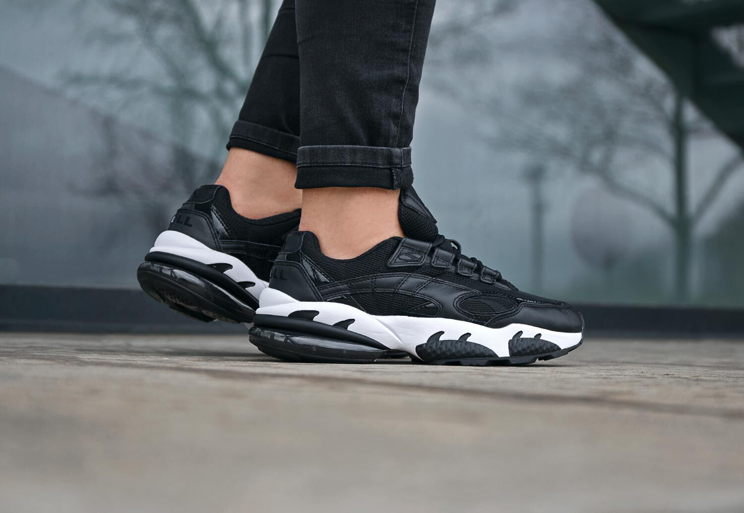 En general caloría Ministerio  Puma Cell Venom Reflective - Sneakers Low at Stylefile