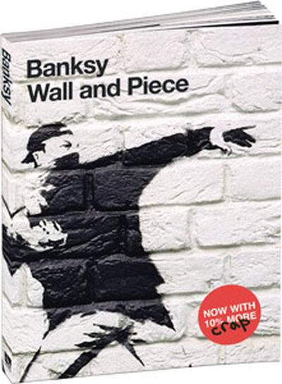Banksy - Wall and Piece Softc.