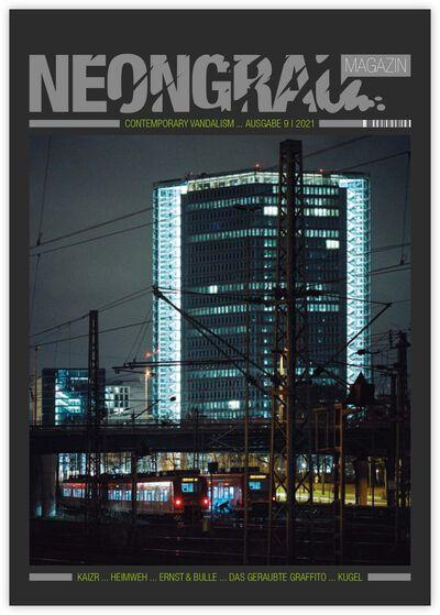 Neongrau #9