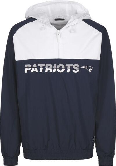 NFL Colour Block New England Patriots