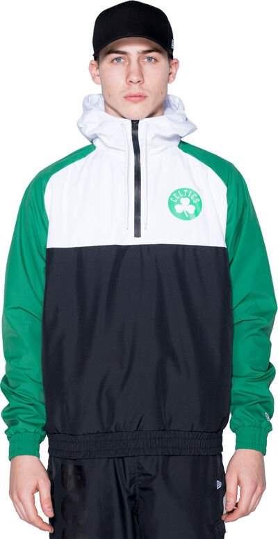 NBA Hooded Boston Celtics