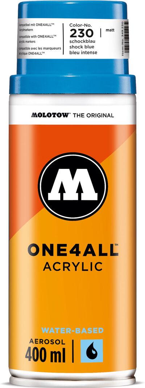 One 4 All Acrylic Spray