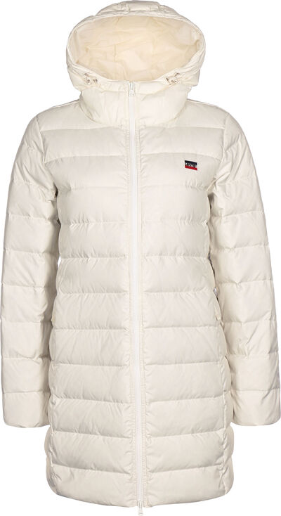 Core Down Mid Length Puffer