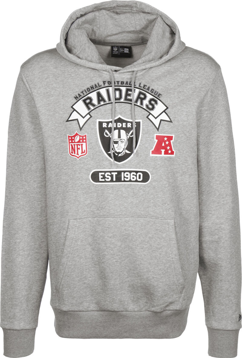 NFL Graphic Oakland Raiders