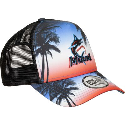 Miami Marlins Summer City