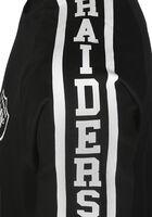 NFL Raglan Shoulder Print Oakland Raiders