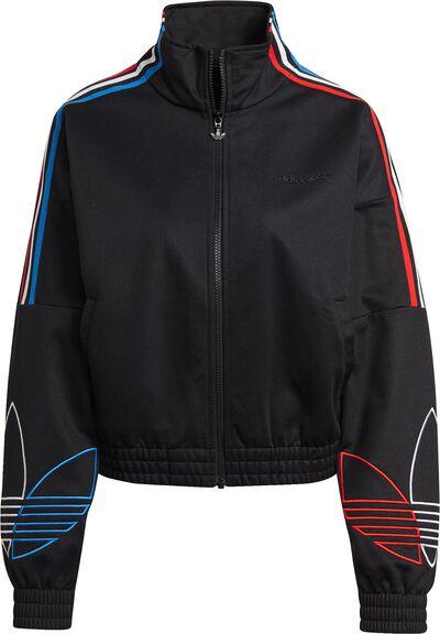 Adicolor Tricolor Trefoil Primeblue Originals