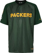NFL Stripe Oversized Green Bay Packers
