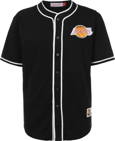 Cotton Button Front LA Lakers