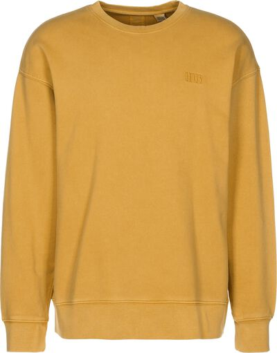 Authentic Logo Crewneck