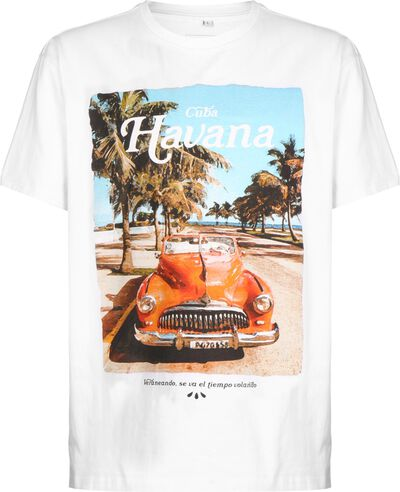 Havana Vibe Oversize