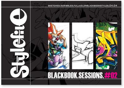 Stylefile Blackbook Sessions#2