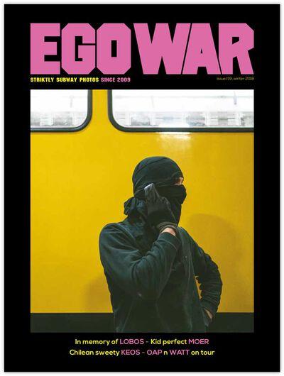 Egowar #19