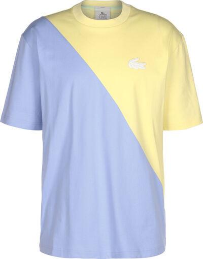 azul amarillo