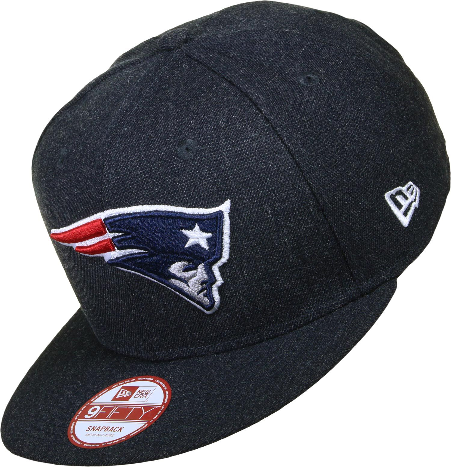 NFL Tonal Team Heather NE Patriots