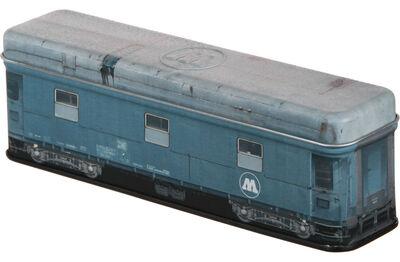 Train Steel