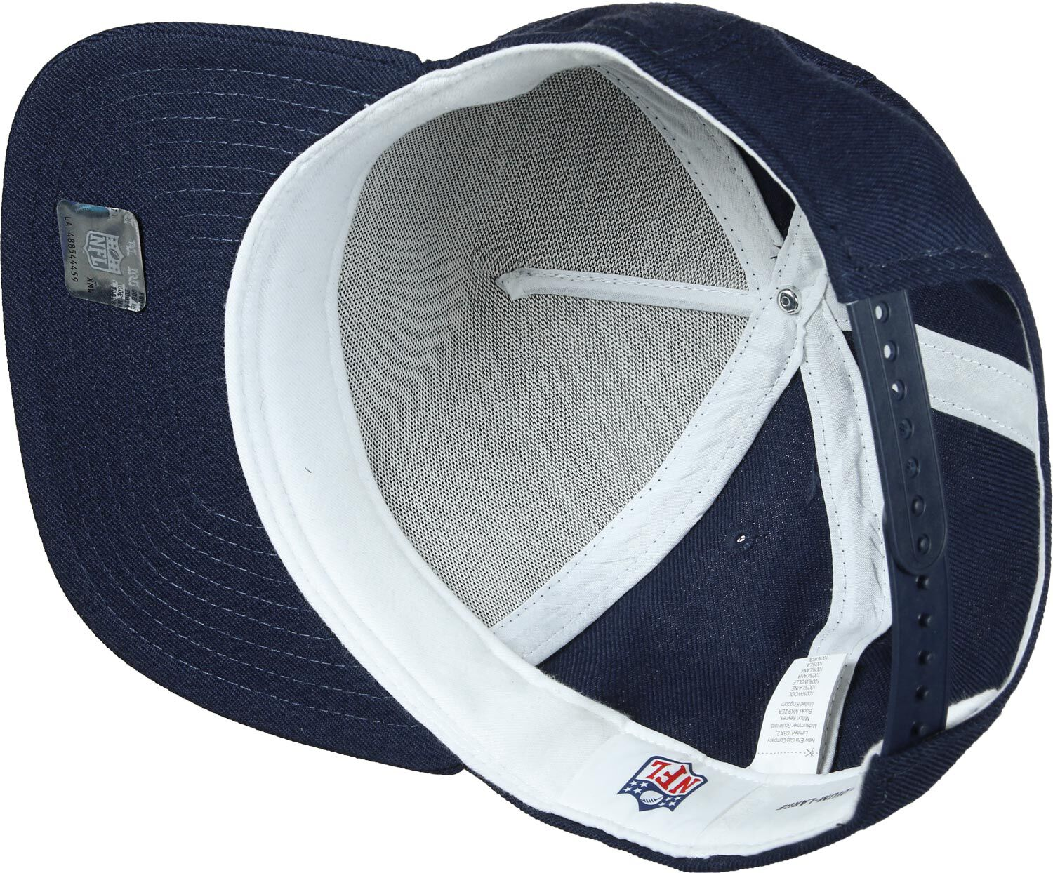 NFL Charcater Pin New England Patriots