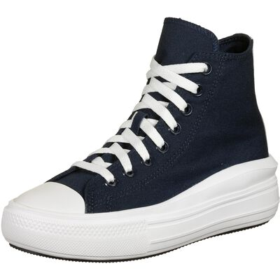 Chuck Taylor All Star Move Platform