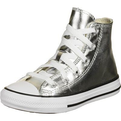 Chuck All Star Metallic Canvas Hi