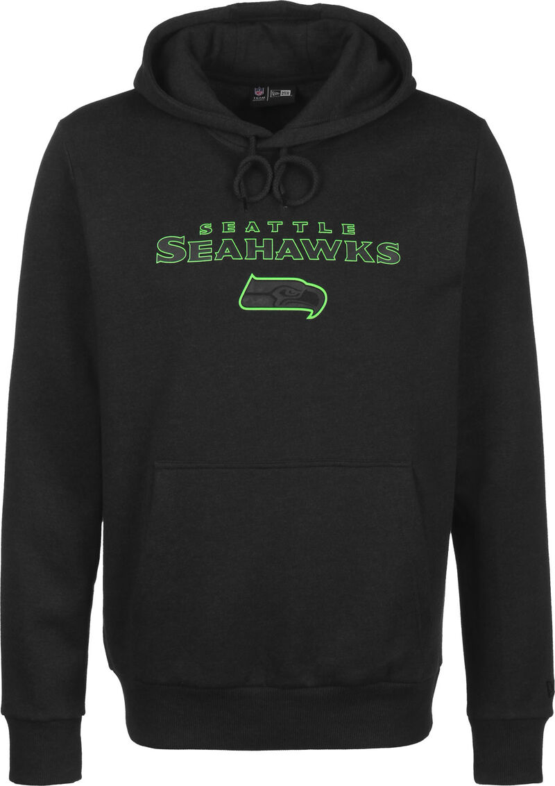 NFL Pull Over Seattle Seahawks
