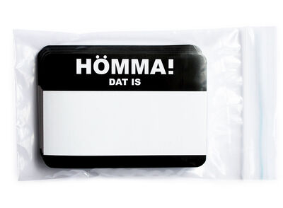 Hömma! Dat is… 50 pcs