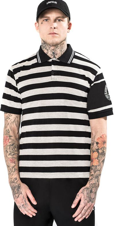 Yarndye Striped