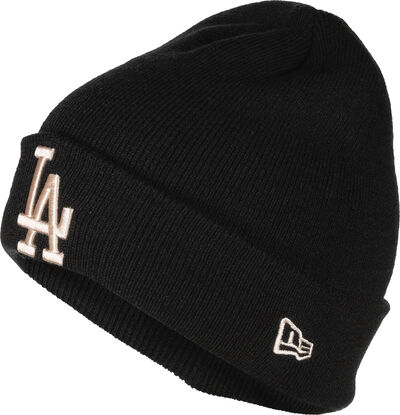 League Essential Cuff Knit Los Angeles Dodgers