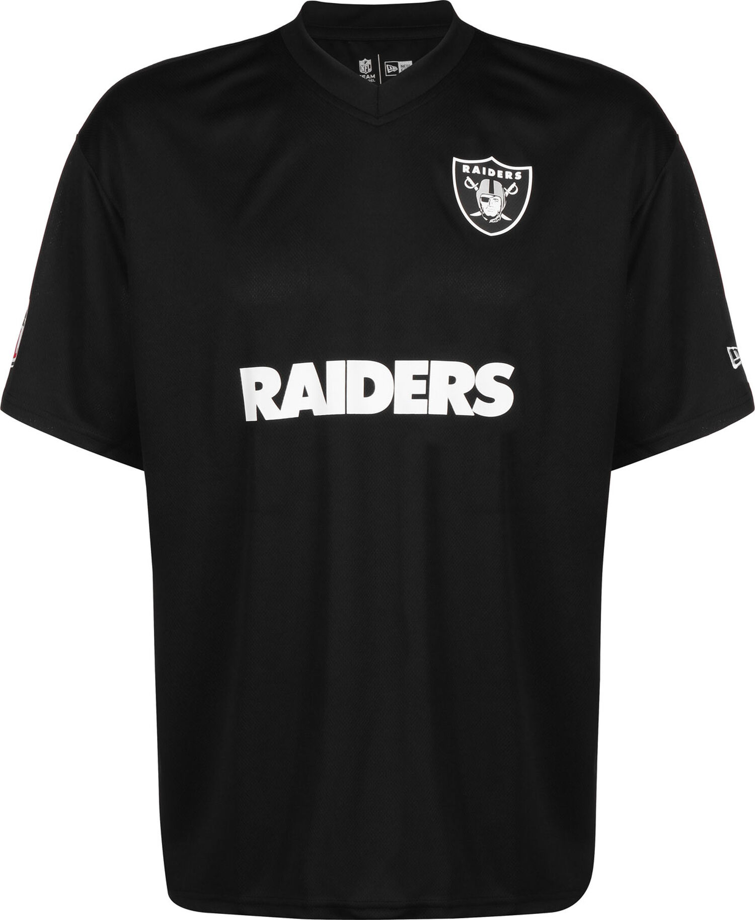 NFL Wordmark Oversized Oakland Raiders