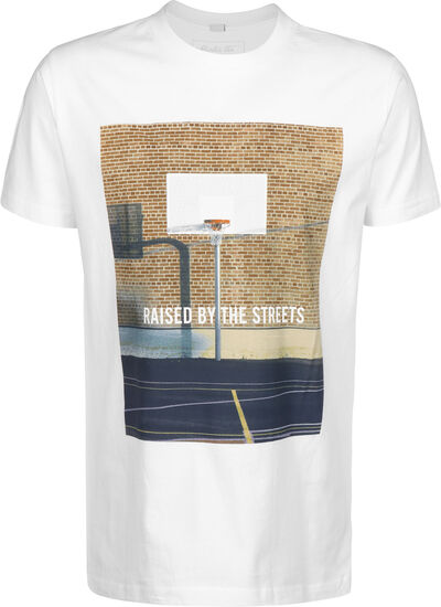 Raised By The Streets