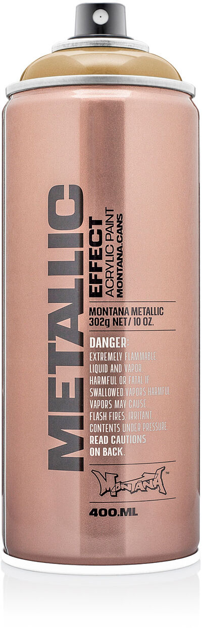 Metallic Effect 400ml