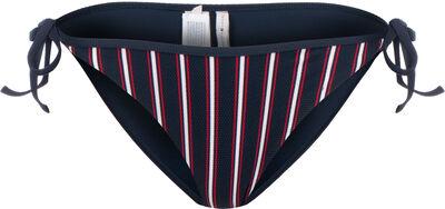 String Side Tie