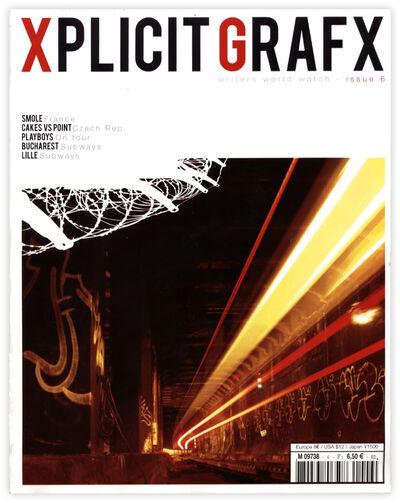 Xplicit Grafx #6