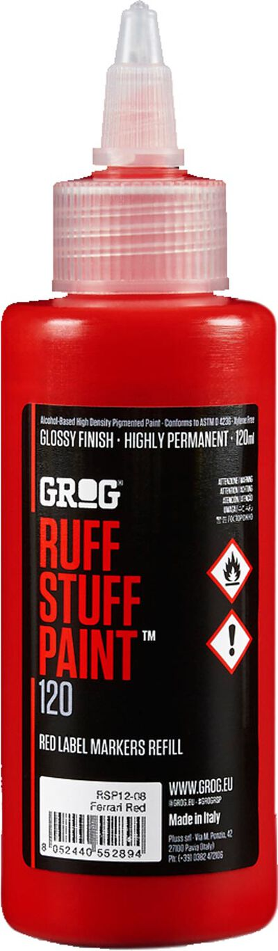 Ruff Stuff Paint 120 ml