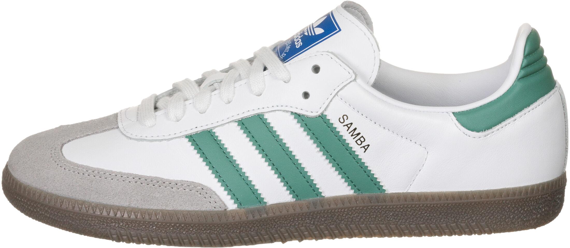 semáforo parálisis mentiroso  adidas Samba OG - Zapatillas bajas en Stylefile