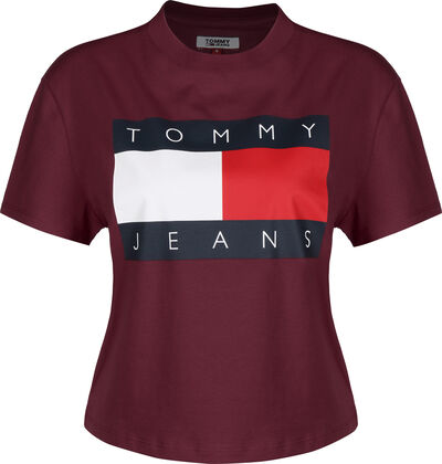 Tommy Flag W