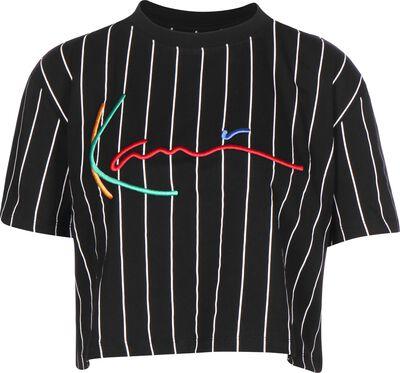 Signature Pinstripe