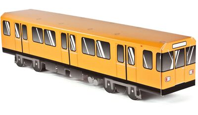 Mini Subwayz