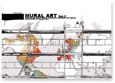 Mural Art Vol. 2