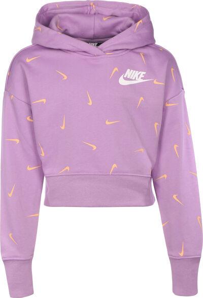 Sportswear Crop