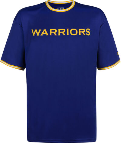 NBA Tipping Wordmark Golden State Warriors