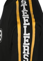 NFL Raglan Shoulder Print Pittsburgh Steelers