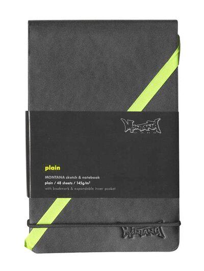 Pocket Blackbook