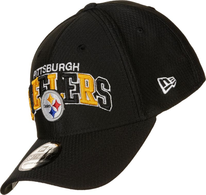 NFL19SL HM 3930 1990 Pittsburgh Steelers