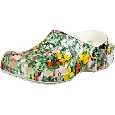 Classic Printed Floral