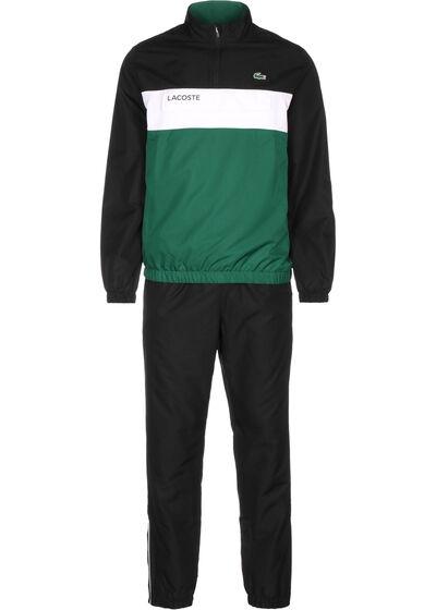 zwart groen