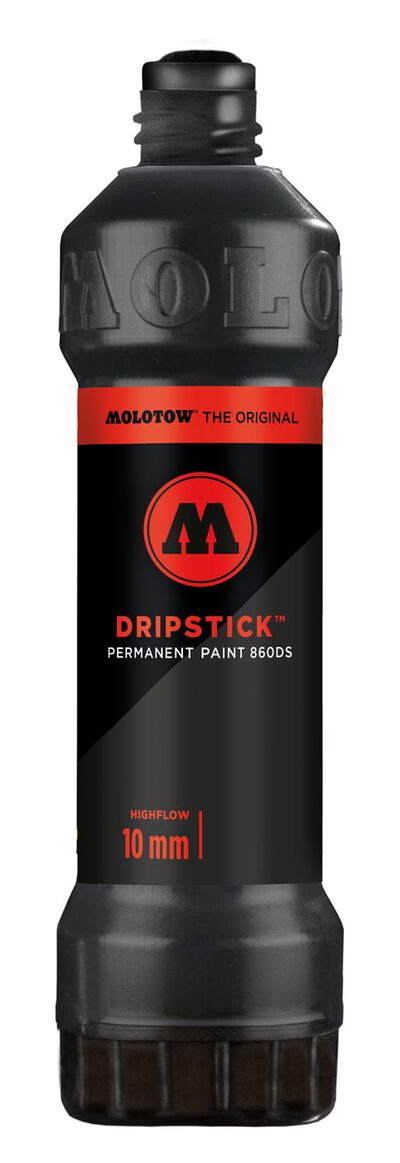 Dripstick 860DS Permanent Paint 70ml
