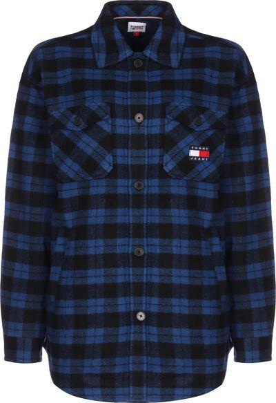 Flanell Overshirt